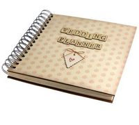 Album Wedding Planner