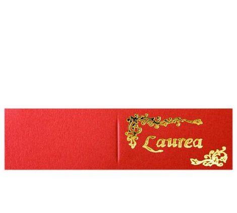 Shop Per Colore · Rosso · Bigliettini Bomboniera Laurea (conf. 20pz). bigliettino  per bomboniera laurea ... 677befa7cefa