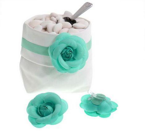 10466e8ecb57 Rosa Tiffany con Molletta. Shop per Evento · Matrimonio · Addobbi per Feste  · Addobbi e ...
