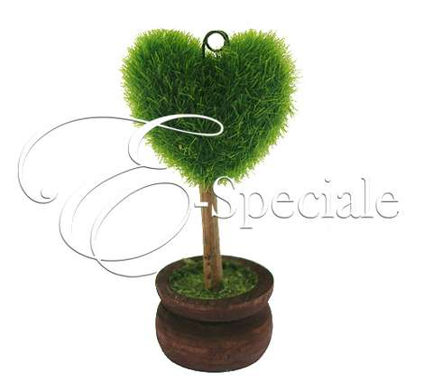 Segnaposto albero dell 39 amore for Addobbi per promessa di matrimonio