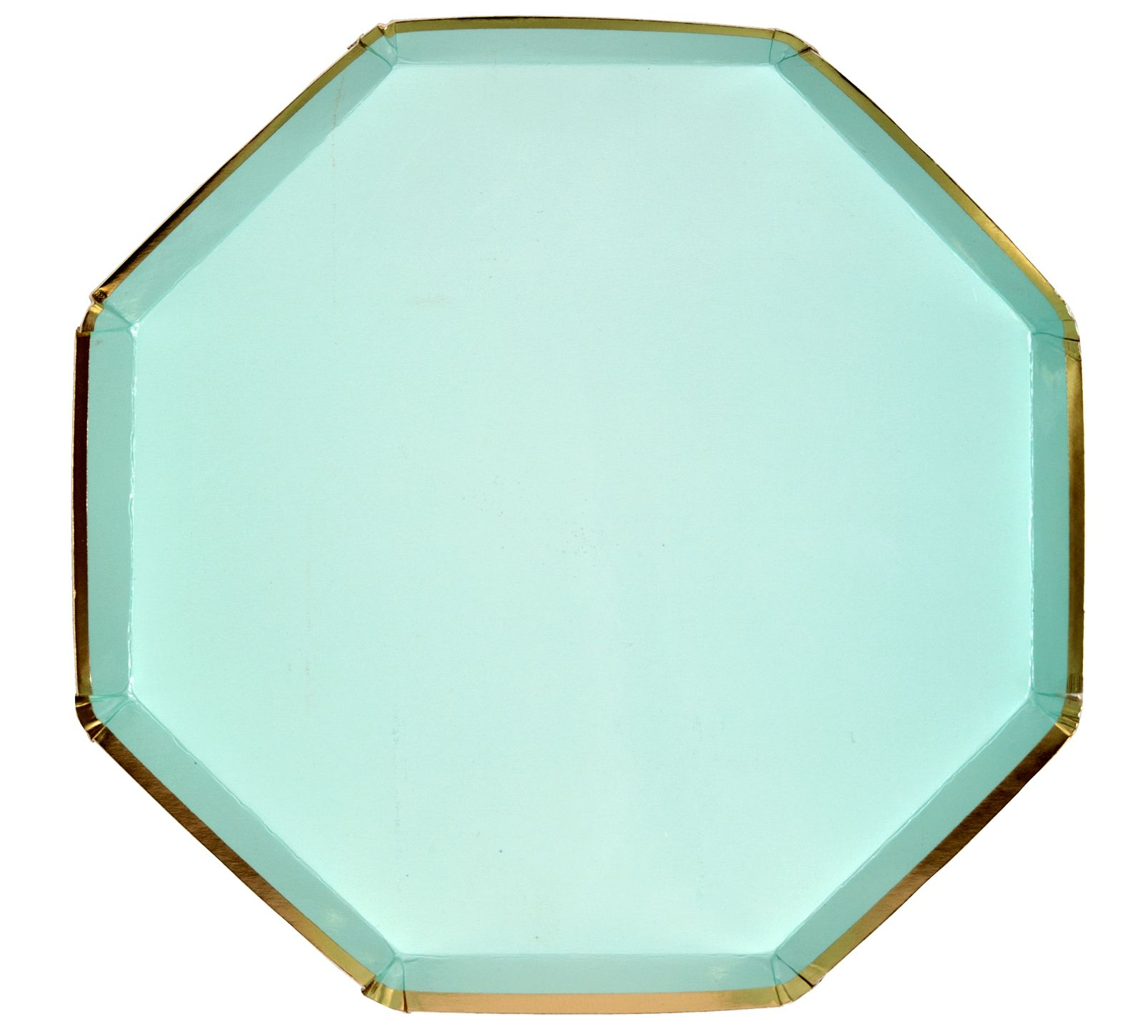 Piatti Color Tiffany