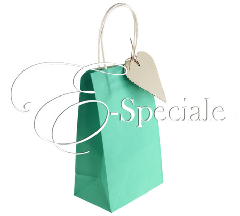 Wedding Bag Tiffany 13x8x21cm